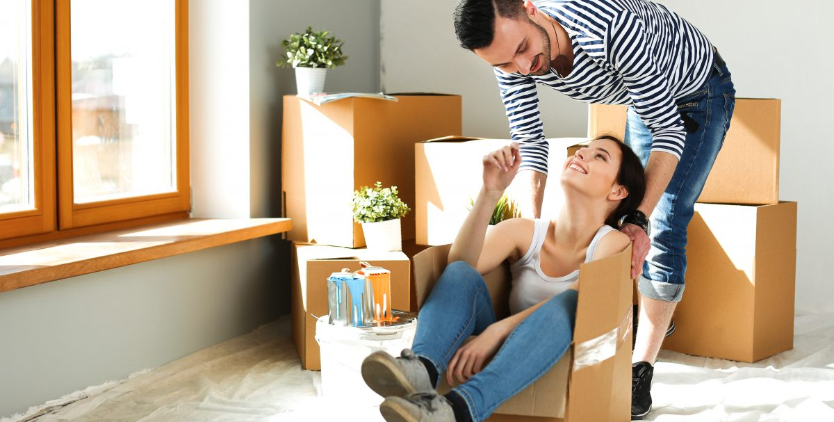 How to Easily Save Money as a New Homeowner