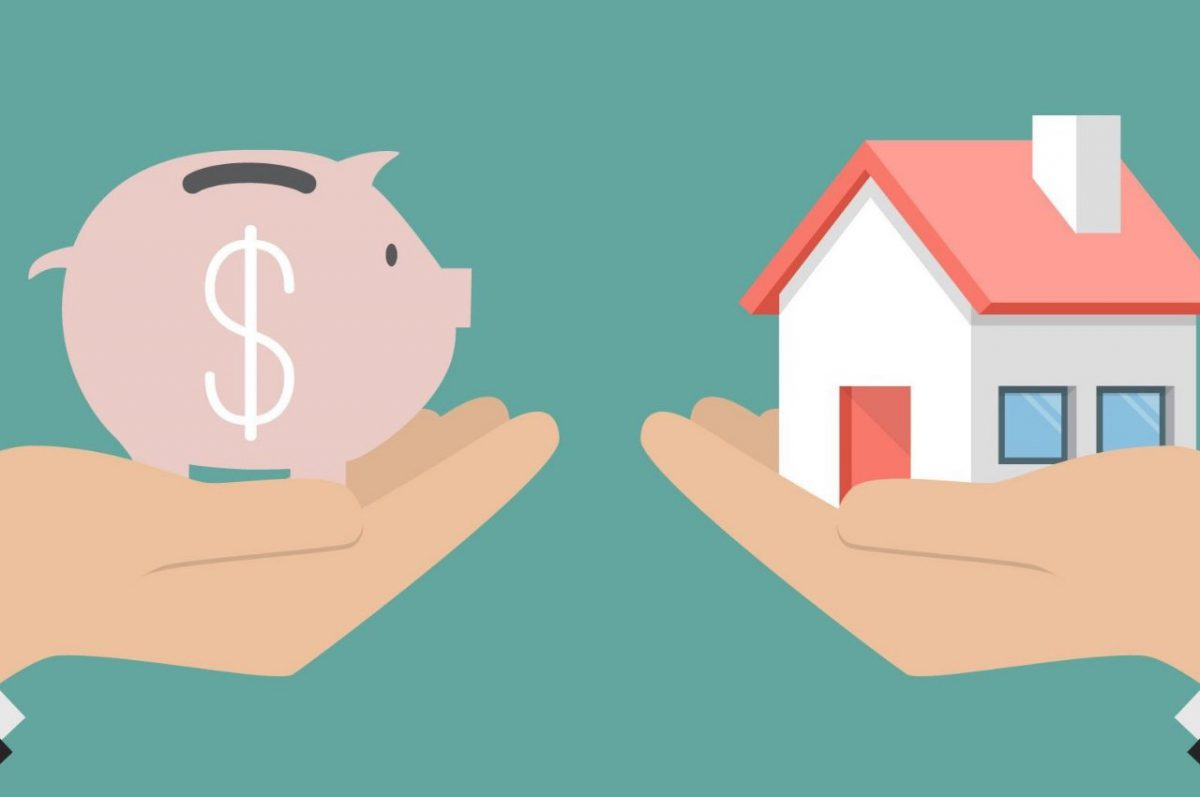 Home Ownership: Financial Benefits to Think About