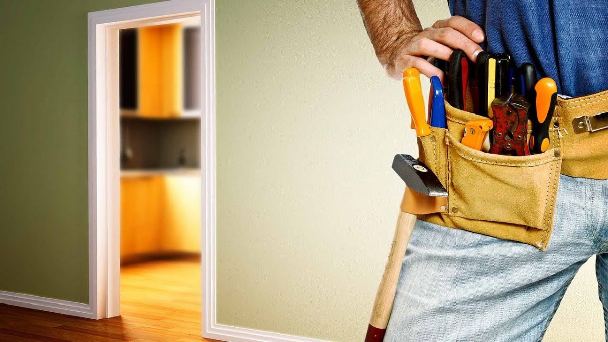 Easy & Cheap Ways to Improve Your Home