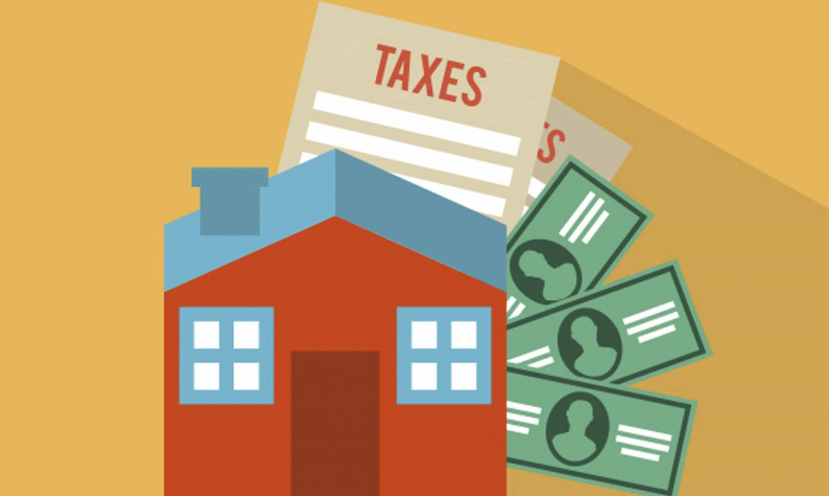 Homeowner Tips: Tax Deduction