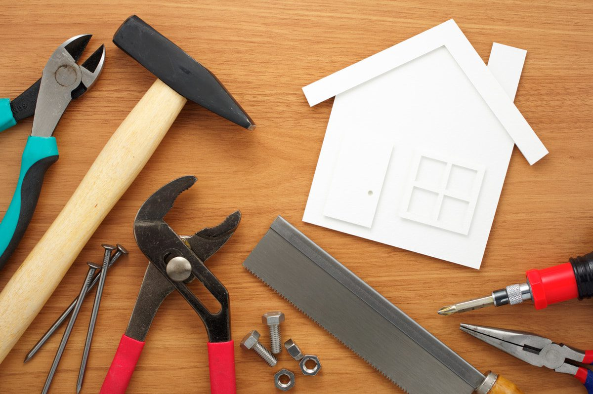 How to Easily Maintain Your Home