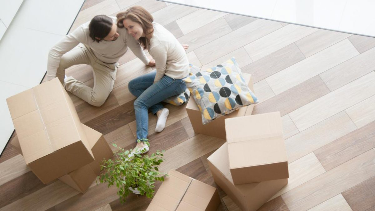 Is Owning a Home the Right Choice?