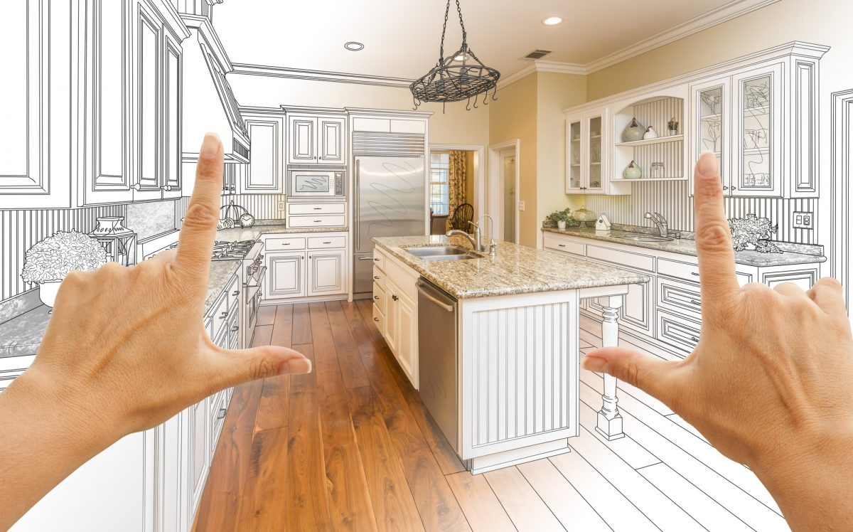 How to Save Money on Remodeling Costs