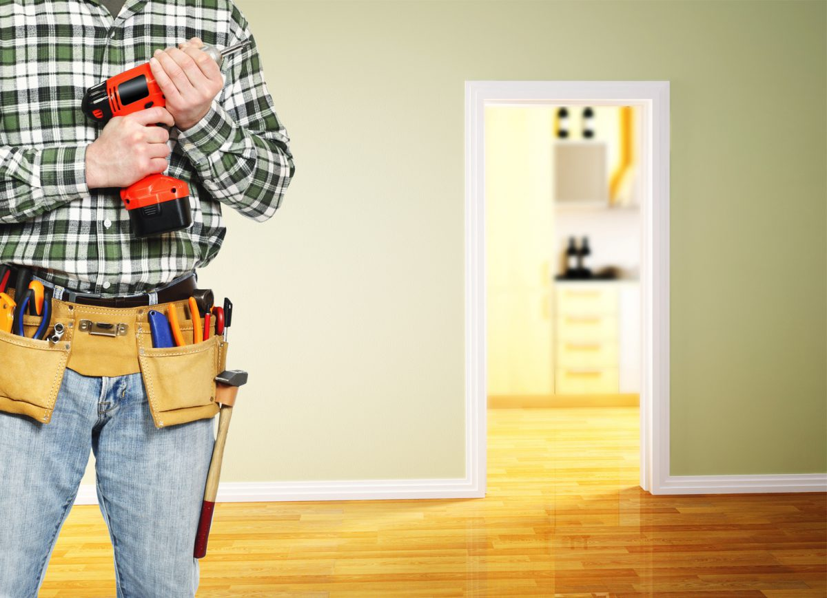 Remodelling Your Home: Government Programs That Help