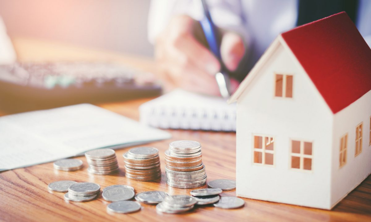 Financial Tips After Buying Your First Home