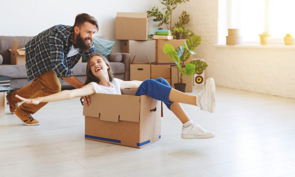 Being a Firts-Time Home Buyer: Tips & Tricks
