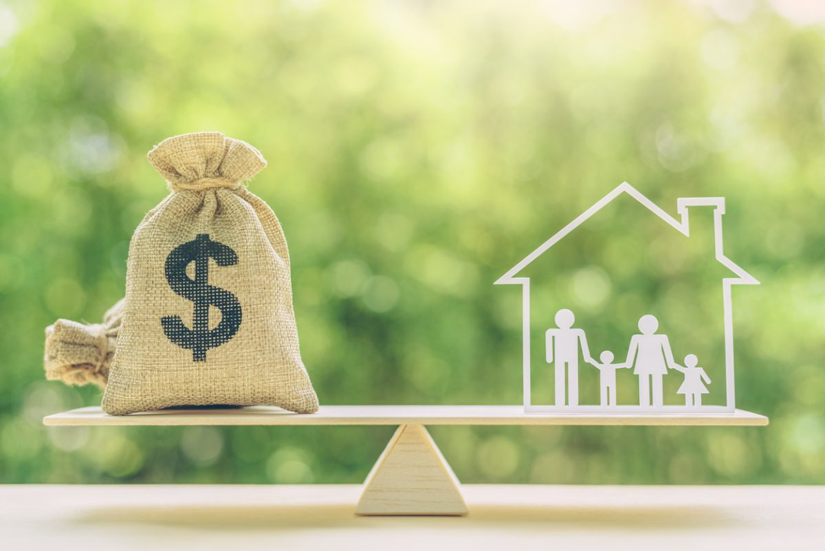 Being a Homeowner: Big Financial Benefits