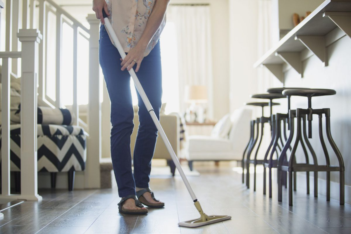 Home Maintenance: Summer Checklist