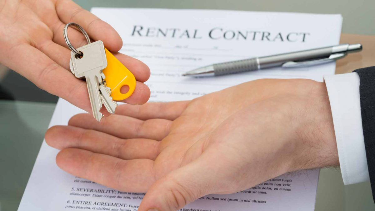 Disadvantages of Renting a Home