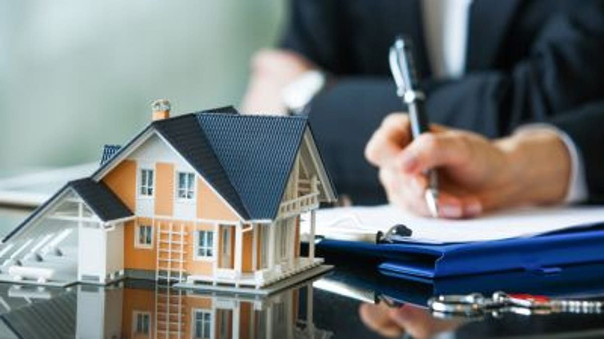Being a Homeowner: Struggling with Mortgage